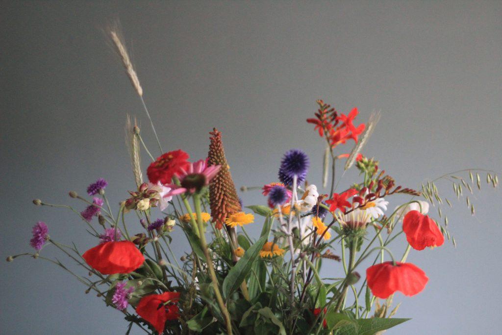 prachtig aandachtig bloemen blog hsp ouderschap hooggevoelig